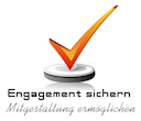Logo Engagement sichern