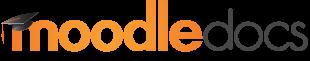 Moodle Docs Logo
