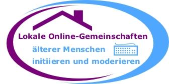 Logo Lokale Online-Gemeinschaften