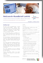 Cover LokOG Rundbrief 1/2013