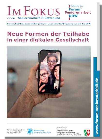 Cover Ausgabe 3/2020